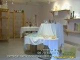 Normandie : artisan souffleur de verre