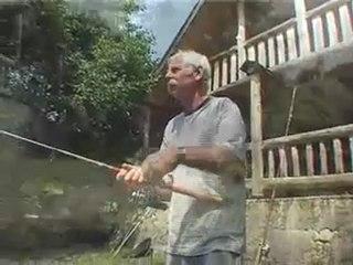 Gîtes de pêche dans La Creuse
