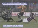 Torneo Apertura 2008 - Fecha 06 - Banfield 1 - San Lorenzo 2