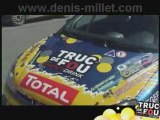 Denis Millet Mont Blanc