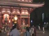 Temple Senjo-ji Asakusa,Tokyo