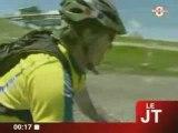 Vélo : Mondial du VTT aux 2 Alpes