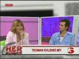 Star Tv Teoman Röportajı 'Teoman Evlendi mi?'