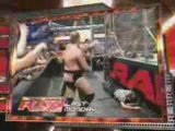 Raw 09.10.2006 - The Beginning of Rated R.K.O!