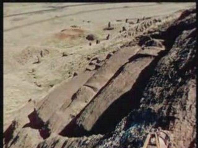 Archeologie et extraterrestes 4