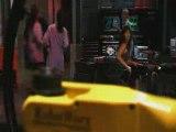 Knight Rider (K2000), extrait vidéo