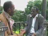 Entretien avec Babacar Sall - Poète et écrivain - Partie 2