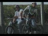 Bmx - Dirty Riders - Three Sixty Boy