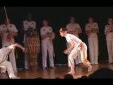 Festival Ainsi Danse 2 - Capoeira