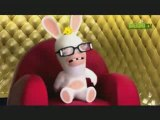 Rayman Raving Rabbids : TV Party for Nintendo Wii