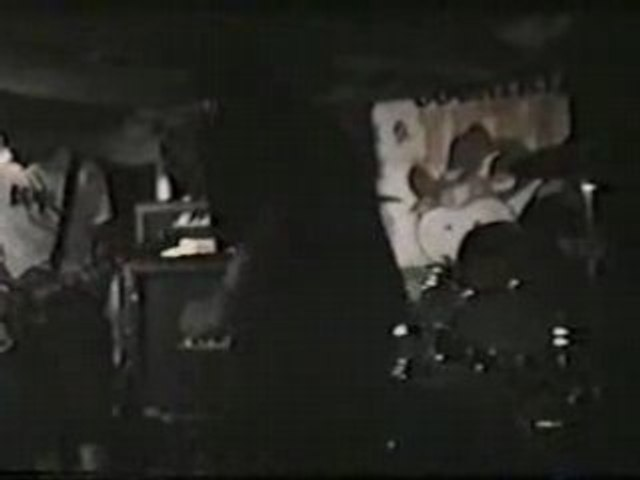 AFI - Theory of Revolution live in Green Bay 1995!