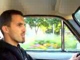 Tour du monde des orphelins : départ de Ludovic