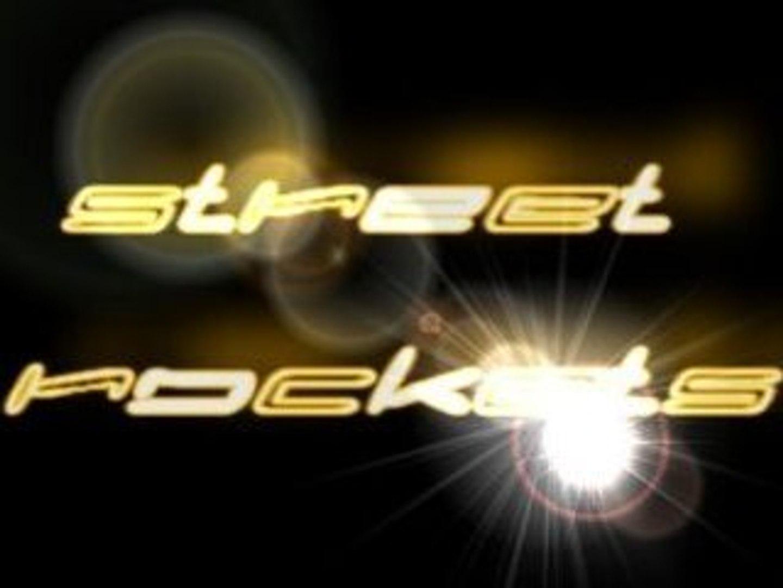 2ª sesion street rockets