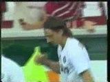 SeRiE A - Torino 1 - 3 Inter Milan resumé 21.09.2008