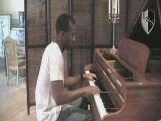 Chris Brown - Forever Piano Cover By David Sides