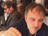 Entretien avec Denis Robert à Groland