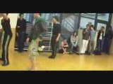Danseurs electro