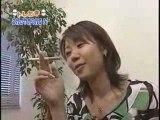 ハイテク煙草登場!