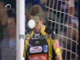 Jupiler Pro League 2009 : J 5 : Genk - FC Bruges : 0-1