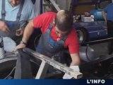 24h du Mans Camion : derniers préparatifs avant la course