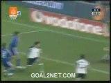 Racing Santander 0:2 Real Madrid Match Goals