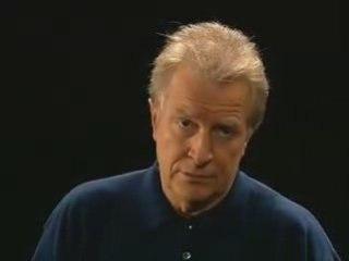 """André Dussollier """"contradiction"""""""