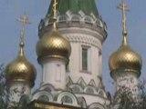 Sofia-Eglise russe St-Nicolas (2)