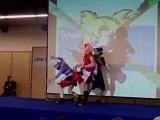cosplay paris manga naruto