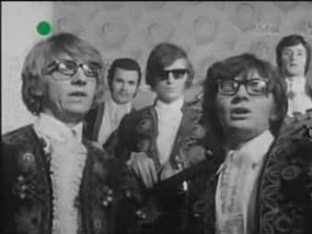 Skaldowie - Cala jesteś w skowronkach (1969)