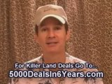 Land Investment Forum! Find CHEAP Land Here - Real Estate