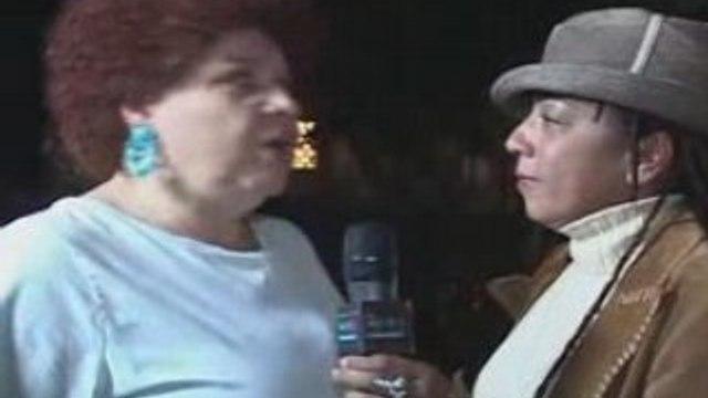 Patricia Belcher & Stop 2 Love