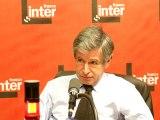 Alain Minc - France Inter