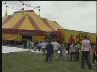 Cirque Pinder (2006)