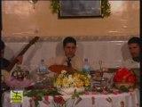 Mokhtar ACHOURI /orchestre chaabi Kabyle chante Hasnaoui