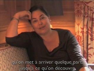 Vidéo de Amy Bloom