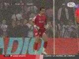 Ligue 1 : Toulouse FC domine Sochaux  (2-1)