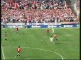 Independiente vs. Huracán Clausura 1994 (Resumen)