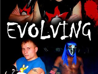 PWF Mid-South: Evolving - Part 1 of 2 (Wrestling)