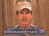Need a Good Land Investment Book? Looking to Buy Land CHEAP?