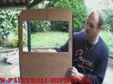 Paintball Hiphop - Creation Bouclier