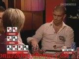 Poker Gus Hansen amp Erik Seidel Play A 197k Cash Pot