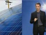 Panneau solaire photovoltaique : investir énergie solaire