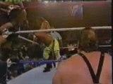 WWF - The Rockers vs Demolition