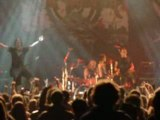 Sonic Syndicate - Jack Of Diamonds - 08/10/08 - Paris Zenith