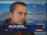 JT FR3 Racing Club de Strasbourg - Nimes Olympique