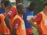 Angers SCO à la veille du match contre Brest