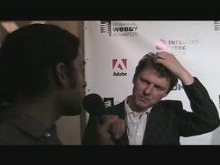 Michel Gondry on Tilzy.TV