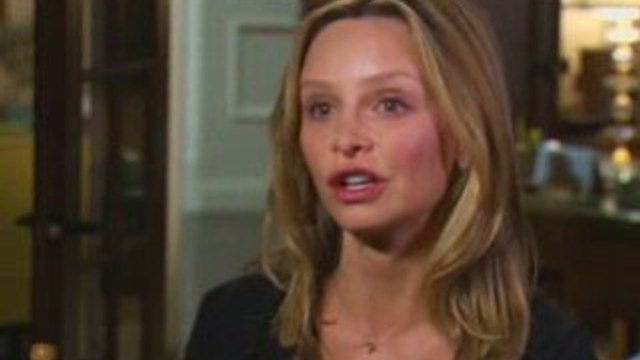 Brothers & Sisters 3.01 - Calista Flockhart - Soundbyte 03