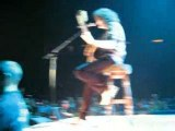 Brian May Queen & Paul Rodgers 2008 Paris Love Of My Life