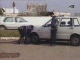 Camera cache maroc